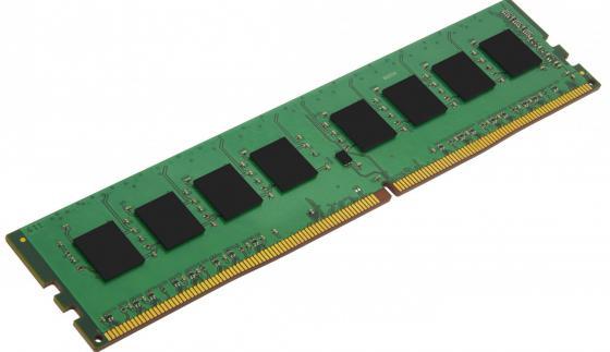 Оперативная память 16Gb PC4-17000 2133MHz DDR4 DIMM CL15 Kingston KVR21N15D8/16