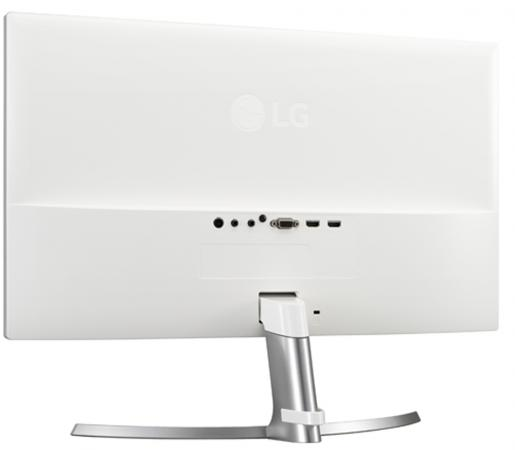 Монитор 23.8 LG 24MP88HV-S серебристый AH-IPS 1920x1080 250 cd/m^2 5 ms VGA HDMI Аудио монитор 23 8 lg 24mp88hv s серебристый ah ips 1920x1080 250 cd m^2 5 ms vga hdmi аудио