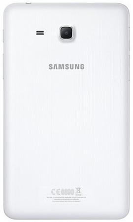 Планшет Samsung Galaxy Tab A 6 7 8Gb белый Wi-Fi Bluetooth LTE 3G Android SM-T285NZWASER планшет samsung galaxy tab a 7 0 8gb lte silver sm t285