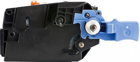 Тонер Картридж Cactus CS-C9731AR голубой для HP CLJ 5500/5550 (13000стр.) картридж cactus cs c6658 58 для hp dj 5550 фото черный