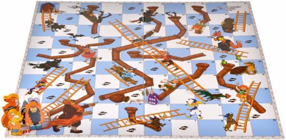 Настольная игра ходилка Magellan Буратино MAG04086 magellan настольная игра буратино