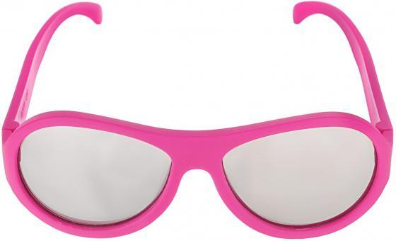Купить Солнцезащитные очки Babiators Aces Aviators Поп-звезда (Popstar) Розовый, зеркальные линзы (7-14) Арт ACE-005 Солнцезащитные очки