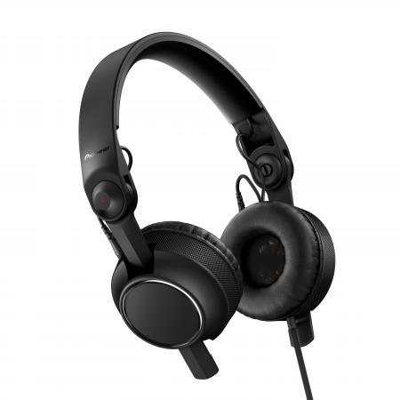Купить Наушники Pioneer HDJ-C70 1.2м черный