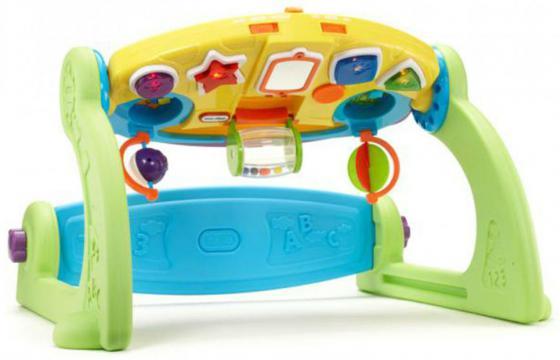 Игрушка Регулируемый развивающий центр 635908 little tikes развивающий центр музыкальный океан