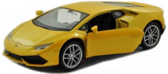 Автомобиль Welly Lamborghini Huracan 1:24 LP610-4(24056W)  горелка дизельная lamborghini eco 5r