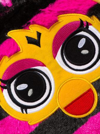 Плюшевая подушка Furby, 30 см Т57472 игрушка плюшевая famosa furby 20 см в ассортименте