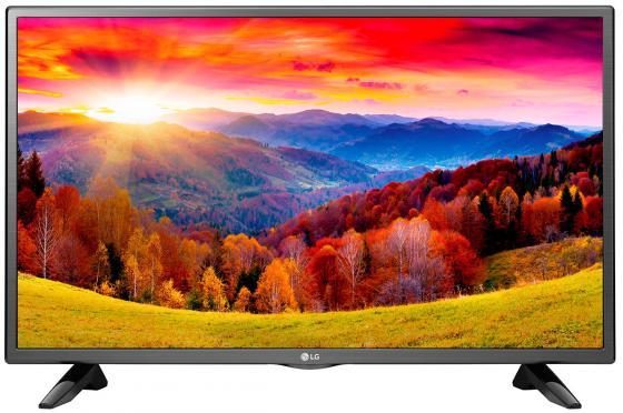 """Телевизор 32"""" LG 32LH570U серый 1366x768 100 Гц Smart TV Wi-Fi USB RJ-45 WiDi"""
