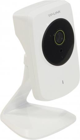 Камера IP TP-LINK NC250 CMOS 1/4 1280 x 720 H.264 Wi-Fi RJ-45 LAN белый wi fi роутер tp link td w8961n