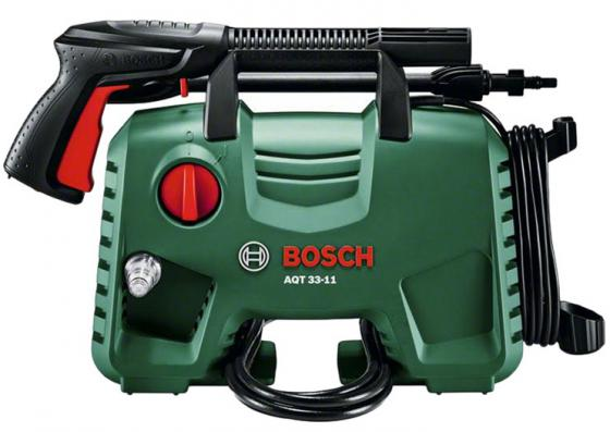 Минимойка Bosch Aquatak 33-11 Car Kit 1300Вт 06008A7602 минимойка bosch aqt 33 11 car kit [06008a7602]