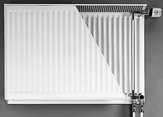 Радиатор Dia Norm Ventil Compact 11-500-900  радиатор dia norm compact 22 500 900