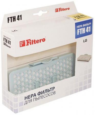 НЕРА-фильтр Filtero FTH 41 LGE filtero fth 42 lge