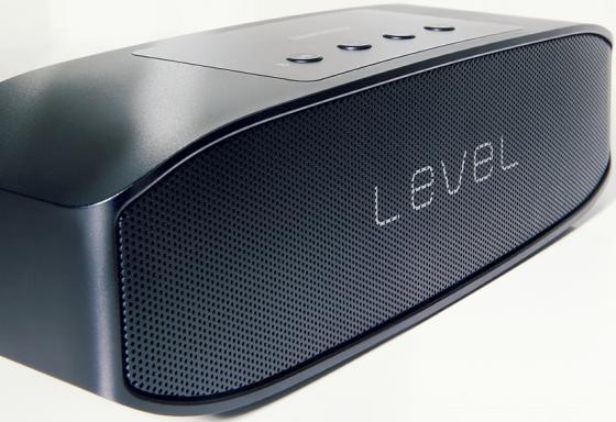 Колонка Samsung LEVEL Box Pro EO-SG928 черный EO-SG928TBEGRU