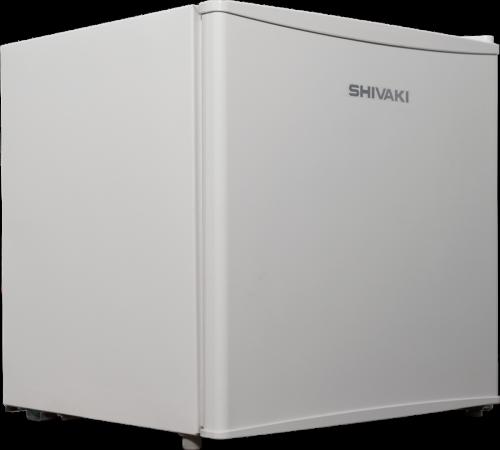Холодильник SHIVAKI SHRF-55CH белый