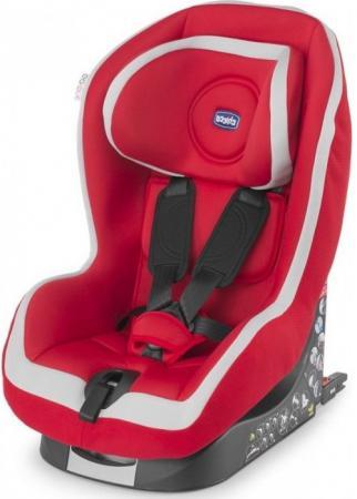 Купить Автокресло Chicco Go-one Isofix (red) Группа 0+/1 (0-18 кг)