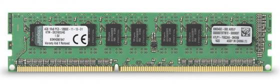 Оперативная память 4Gb PC3-12800 1600MHz DDR3 Kingston KTM-SX316ES/4G