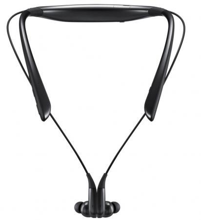 Bluetooth-гарнитура Samsung BG935 черный EO-BG935CBEGRU