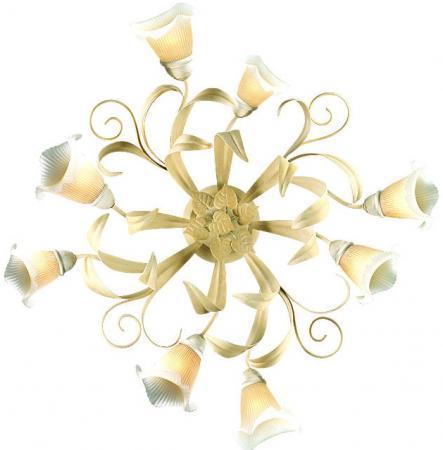Купить Потолочная люстра Favourite Fioraia 1372-8U Люстры потолочные