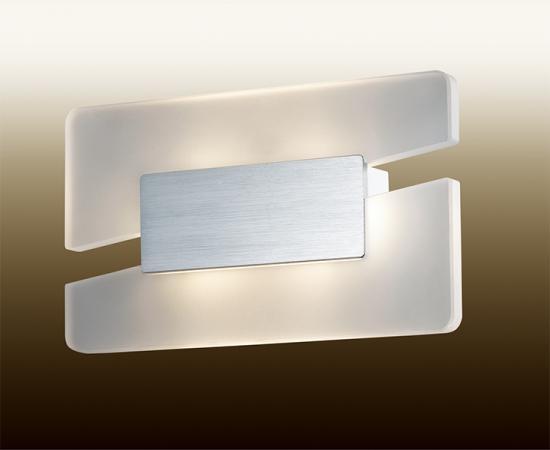 Купить Настенный светильник Odeon Amafo 2721/6WL Светильники настенные