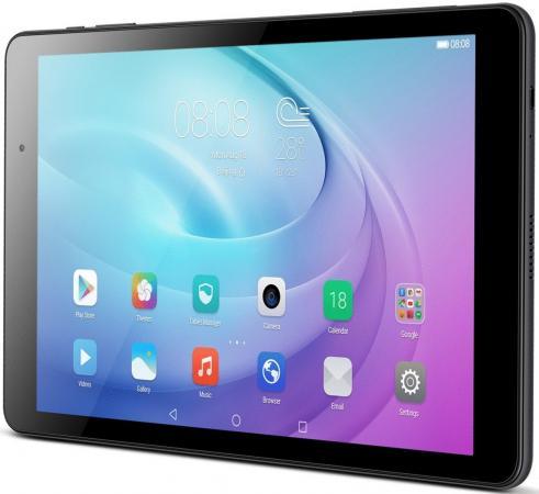 Планшет Huawei MediaPad T2 Pro FDR-A01L 10 16Gb черный Wi-Fi 3G Bluetooth LTE Android 53016516 планшет huawei mediapad t2 pro 16gb lte 10 black