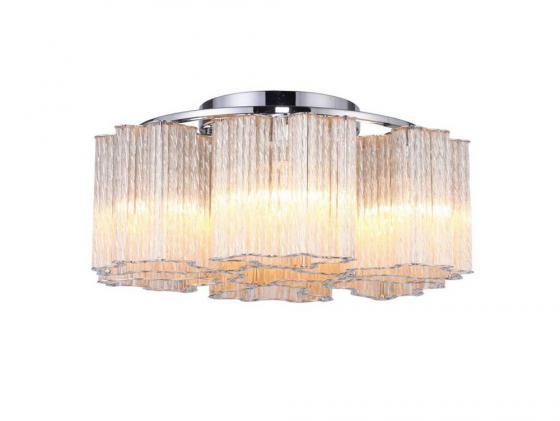 Купить Потолочная люстра Arte Lamp 10 A8567PL-7CG Люстры потолочные