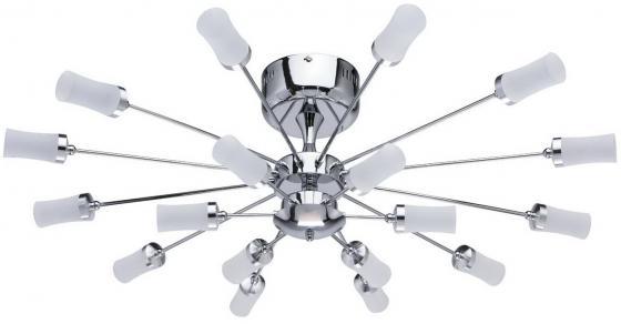 Купить Потолочная светодиодная люстра с пультом ДУ MW-Light Вега 3 329011418 Люстры потолочные