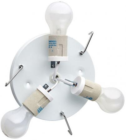 Потолочный светильник Sonex Meduza 3114  цена и фото