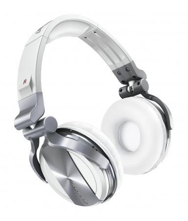 Купить Наушники Pioneer HDJ-1500-W белый
