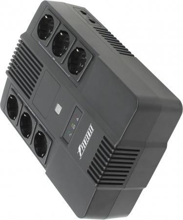 ИБП Powerman Brick 600  цена и фото