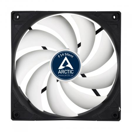 Купить Вентилятор Arctic Cooling Arctic F14 140мм ACFAN00076A Кулеры для корпусов