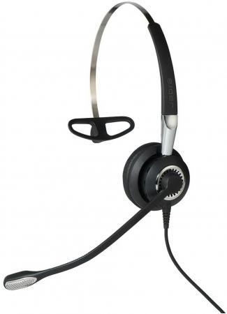 Купить Гарнитура Jabra BIZ 2400 II Mono USB 3-1 Mono USB UC BT 2496-829-209 Гарнитуры для телефонов VoIP