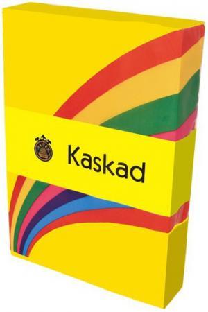 Купить Цветная бумага Lessebo Bruk Kaskad A4 500 листов 608.053 желтый Цветная бумага, картон