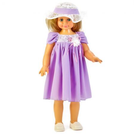 Кукла Весна Лиза 1 42 см — В35/о кукла весна 35 см