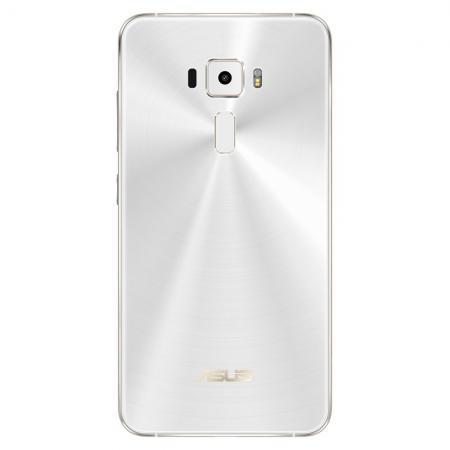 Смартфон ASUS Zenfone 3 ZE552KL белый 5.5 64 Гб LTE Wi-Fi GPS 3G 90AZ0122-M01150 смартфон asus zenfone 3 zoom ze553kl серебристый 5 5 64 гб lte wi fi gps 3g 90az01h1 m00770