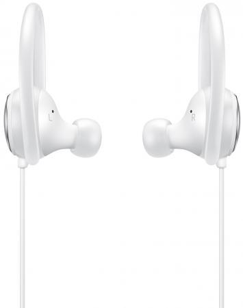 Bluetooth-гарнитура Samsung BG930 белый EO-BG930CWEGRU
