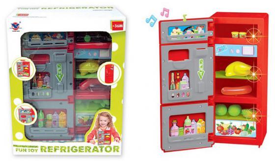Холодильник Shantou Gepai Fun toy со звуком 14006 guano apes guano apes bel air 2 lp
