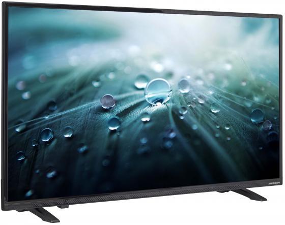 """Телевизор 40"""" Erisson 40LES76T2 черный 1920x1080 50 Гц SCART USB"""