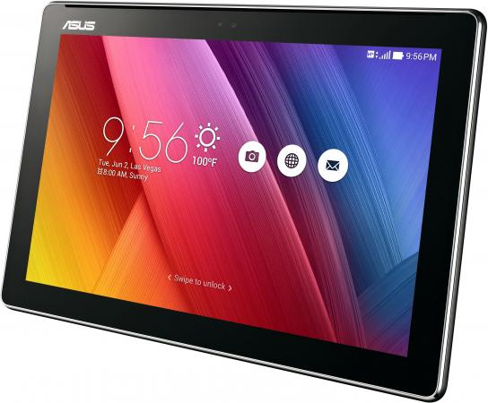 Планшет ASUS ZenPad Z300CNG-6A009A 10.1 16Gb серый Bluetooth Wi-Fi 3G Android 90NP0214-M02040 планшет asus zenpad 10 z300cng 6a009a