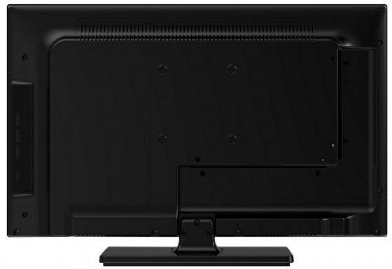 "Телевизор LED 19"" Thomson T19E20DH-01B черный 1366x768 50 Гц SCART VGA HDMI USB"
