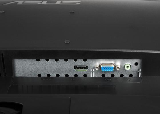 Asus vp239h-p user manual
