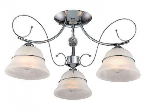 Купить Потолочная люстра Lumion Nevia 3021/3C Люстры потолочные