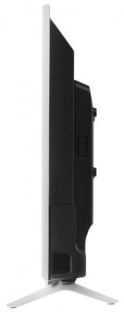 "Телевизор LED 32"" Erisson 32LES78T2 W белый 1366x768 50 Гц USB VGA"
