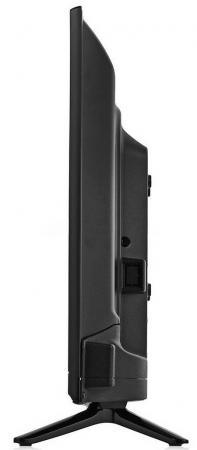 """Телевизор 24"""" Erisson 24LES16 черный 1366x768 50 Гц HDMI SCART USB"""