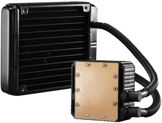 Водяное охлаждение Cooler Master Seidon 120V ver.3+ RL-S12V-22PR-R1 Socket 2011-v3/2011/1366/1151/1150/1156/1155/775/FM2+/FM2/FM1/AM3+/AM3/AM2+/AM2