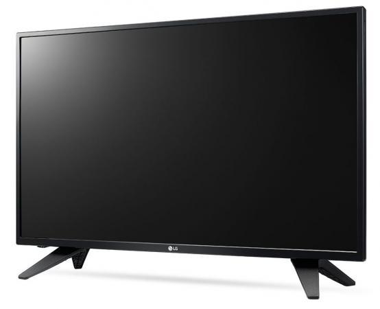 """Телевизор 32"""" LG 32LH500D черный 1366x768 USB"""