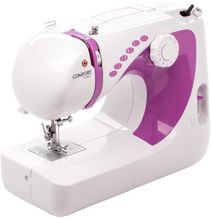 Швейная машина Comfort 250 белый швейная машина comfort 250 белый розовый comfort 250