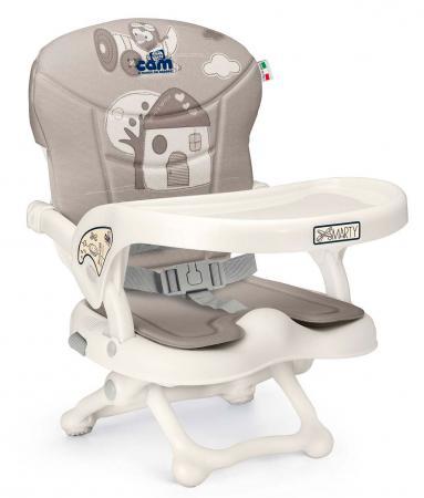 Купить Стульчик для кормления Cam Smarty Pop (цвет 227/333) Стульчики для кормления