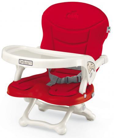 Купить Стульчик для кормления Cam Smarty Pop (цвет C26/333) Стульчики для кормления