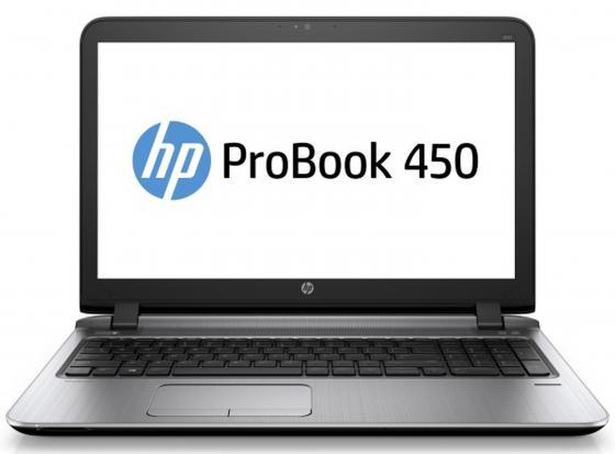 Купить Ноутбук HP 450 G4 15.6 1920x1080 Intel Core i5-7200U SSD 256 8Gb Intel HD Graphics 620 nVidia GeForce GT 930MX 2048 Мб черный Windows 10 Professional Y8B27EA Ноутбуки