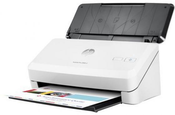 Сканер HP ScanJet Pro 2000 S1 L2759A сканер hp scanjet pro 3000 l2753a b19