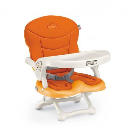 Купить Стульчик для кормления Cam Smarty Pop (цвет C30/333) Стульчики для кормления